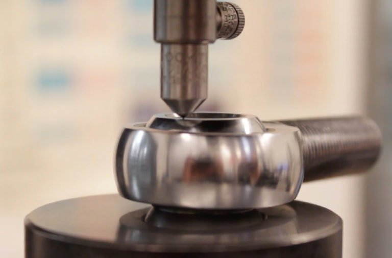 Video: Rod Ends From QA1 Undergo Strict Quality Control