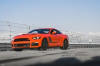 Video: Win A 2016 ROUSH Stage 3 Mustang By Benefiting LLS