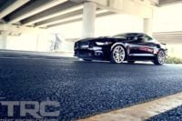 Video: 1,000HP, Twin-Turbo, Stock-Bottom-End Coyote Ride Along