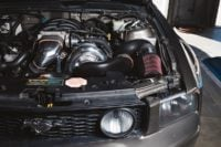 Boosting Our Three-Valve Mustang With Paxton's NOVI 2200 Kit
