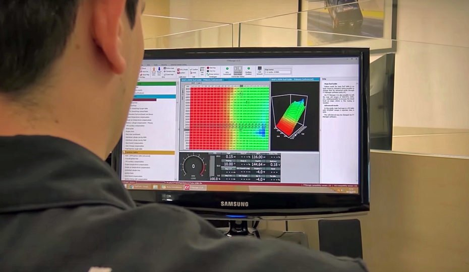 Rethinking Time-Based ECU Controls With FuelTech USA