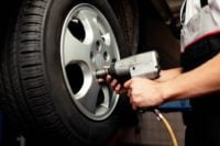 Tire Safety: Rotating And Aligning Your Tires With Mickey Thompson