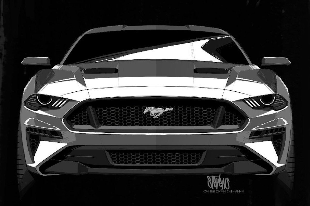 Is S650 Mustang Production Slated For 2021?