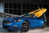 Help Kids Fly & You Might Win A 2017 Mustang Droptop