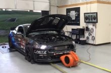Video: ProCharger + Tuning = 1,000HP Coyote 'Stang!