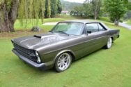 A 1966 Galaxie 500 Built To Drive From Coast To Coast