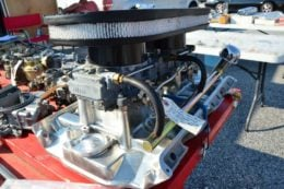 Top Five Ford Finds At The Atlanta Dragway Swap Meet