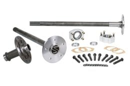 "Strange Introduces Axle/Spool Package For 8.8"" Ford"