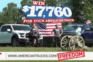 Video: American Trucks And American Muscle $17,760 Build Giveaway