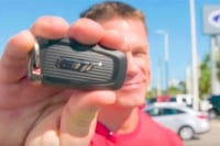 Ford Pins John Cena With Lawsuit Over Ford GT Flip