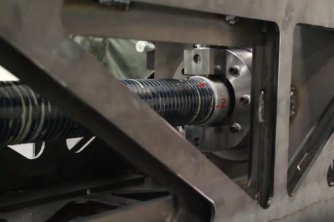 Get Schooled On Carbon-Fiber Driveshaft Creation