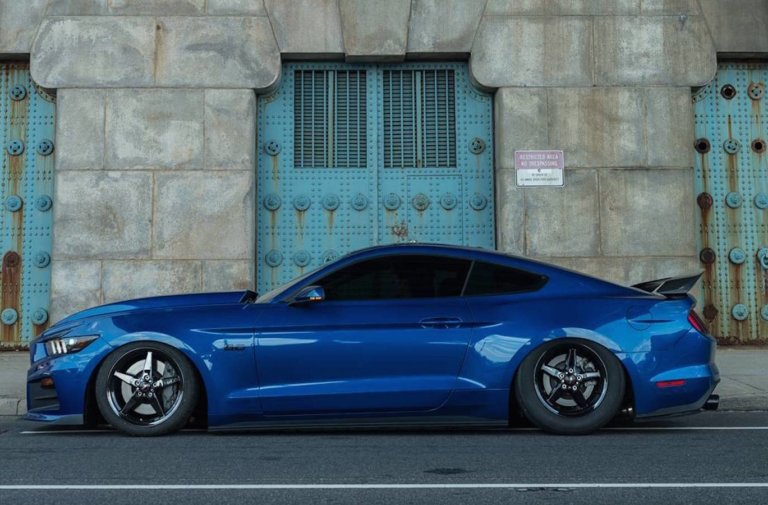 Boosted Battle: Blown 2014 Mustang vs. Twin-Turbo 2017 Mustang