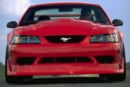 Blue Oval Icons: SVT's Magnificent Monster, The 2000 Mustang Cobra R