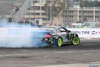 Vaughn Gittin Jr. Says He'll Be The First To Drift The Nürburgring