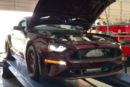 2018 Mustang Blasts Out 1,000+ RWHP With Just Boost, Fuel & Tuning