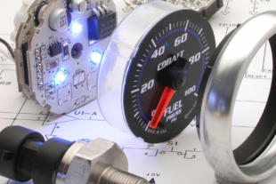 The Truth About Mechanical, Electrical, and Stepper-Motor Gauges
