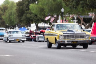Make Plans To Attend The Car Cruise Of The Year On Route 66