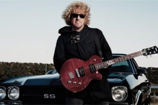 Sammy Hagar Is Bringing Rock, Rum, & Radical Rides To SoCal