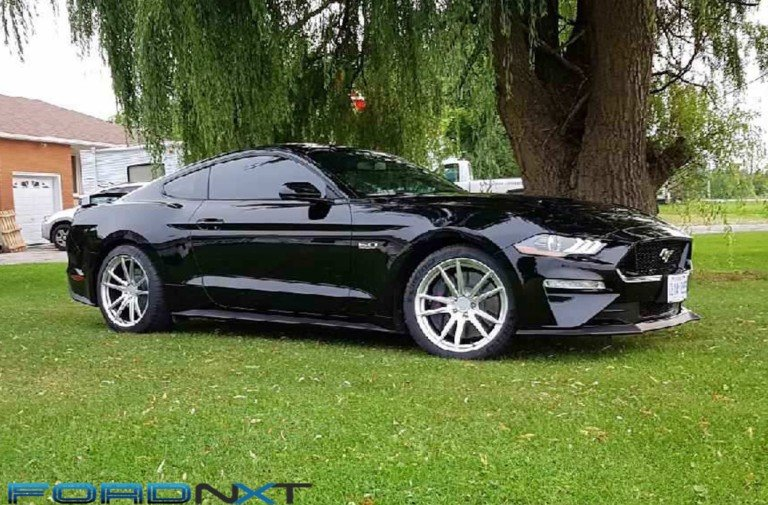 Boost Your 2018 Mustang To Over 670 RWHP For Under $6,000