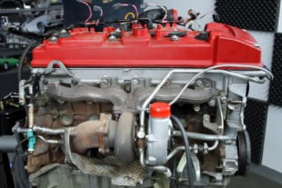 Video: Obscure Engines - The Australian Ford Barra Inline Six