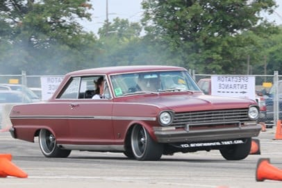 Get Your Project Rolling: Blowout Suspension & Chassis Sale From TCI