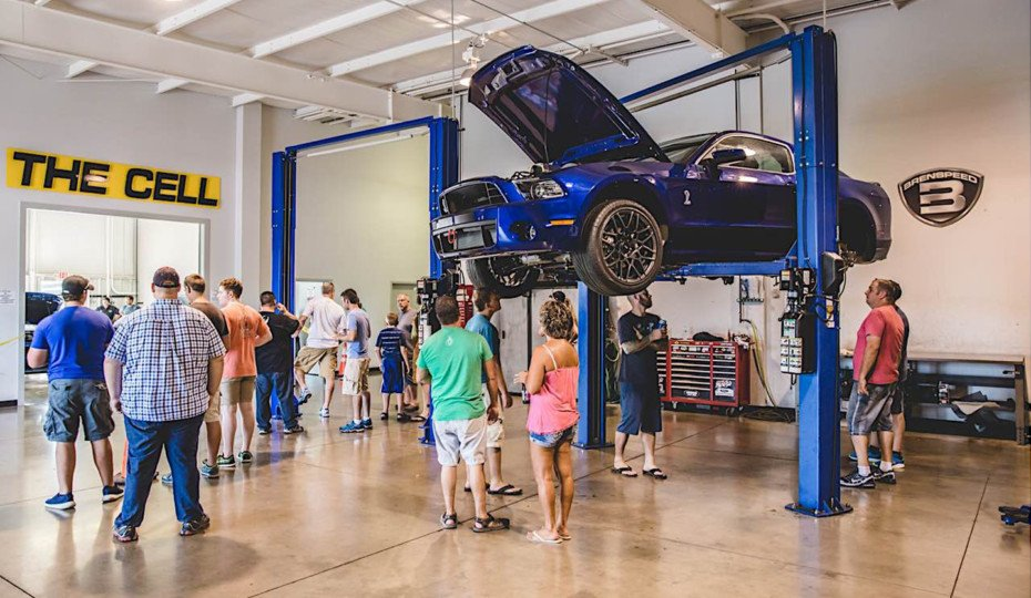 Don't Miss The Brenspeed Open House & Dyno Challenge