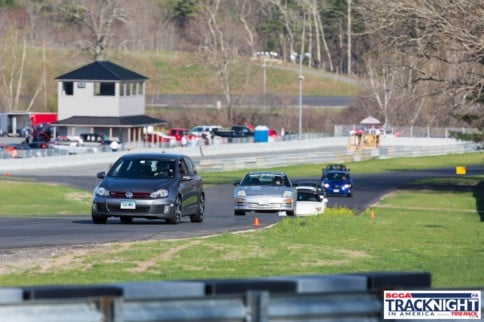 Lime Rock, Sebring, VIR - Drive YOUR Car On These Tracks & 26 More