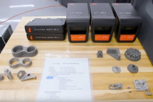 Video: Take A Tour Of How Ford 3-D Prints Shelby GT500 Parts