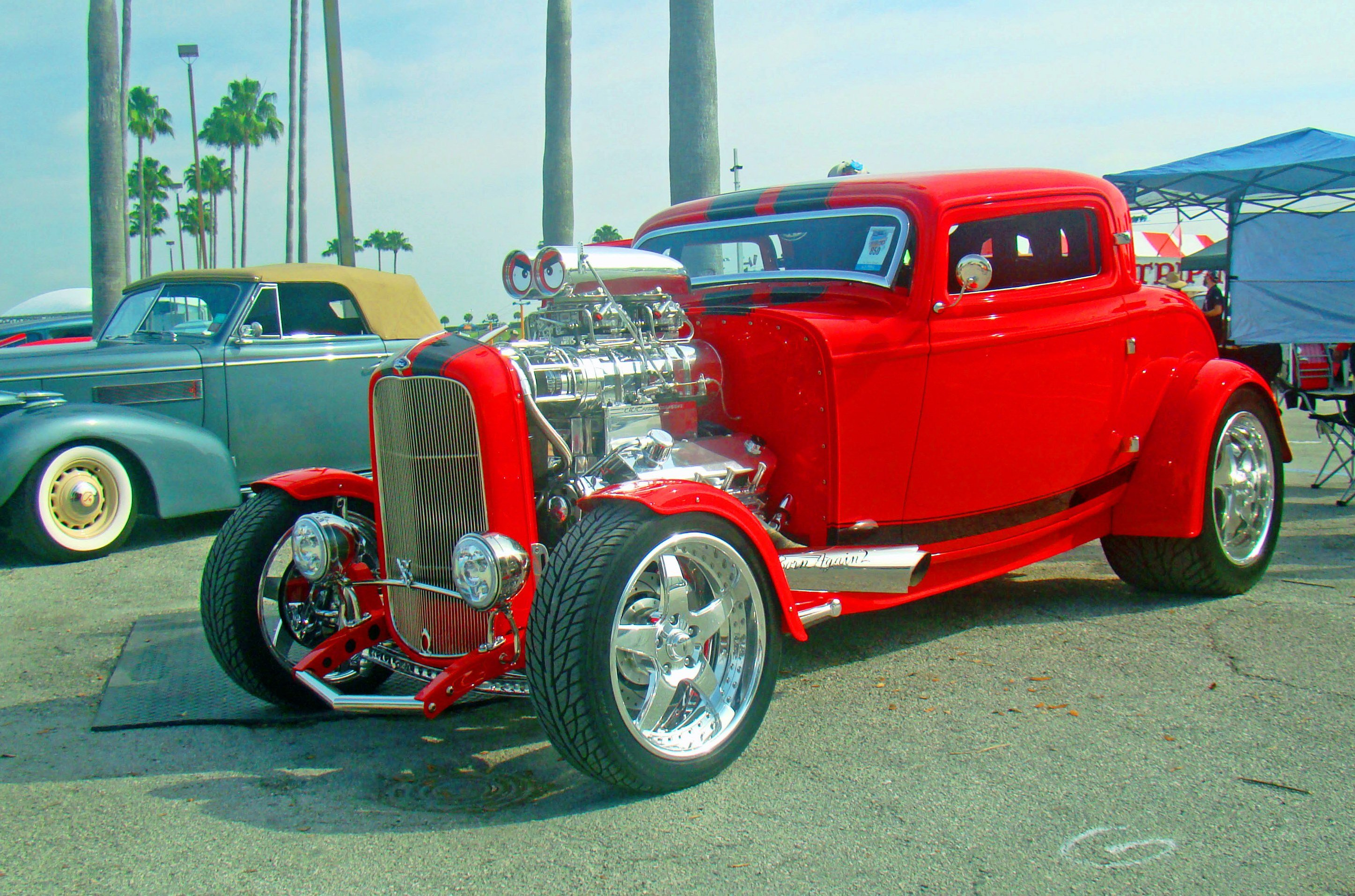 32nd Southeast Street Rod Nationals Crushes Expectations