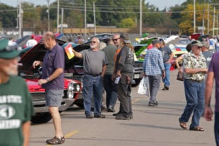 The Ididit Car Show Will Be A Must-Attend Event, So Make Plans Now