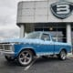 Brenspeed Coyote-Swaps a Stunning 1973 F100