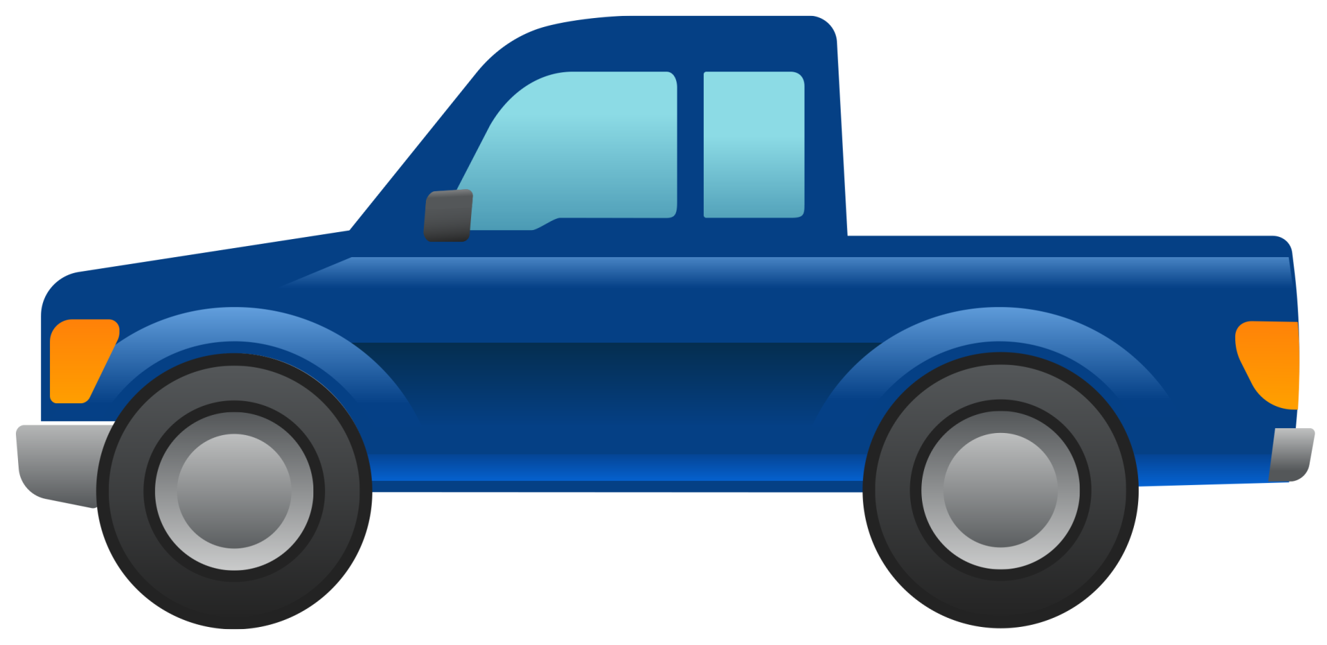 Ford's Newest Creation: The Pickup Emoji