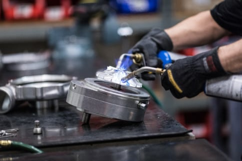 The Perfect ProCharger Upgrade—Turn Your P-1SC-1 Into a D-1X