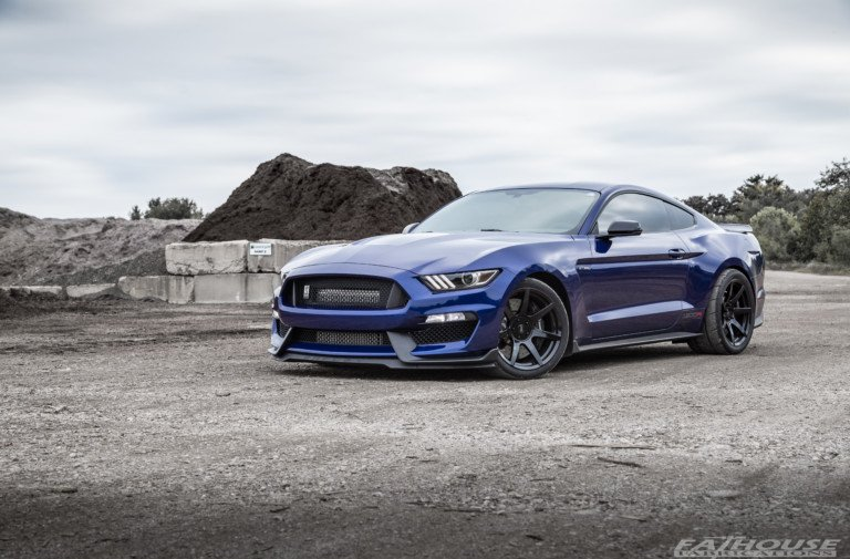 Ultimate Shelby? Twin-Turbo GT350 Makes 1,328 RWHP!