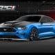 Ford Previews A Pair Of Project Ponies Headed For The 2019 SEMA Show
