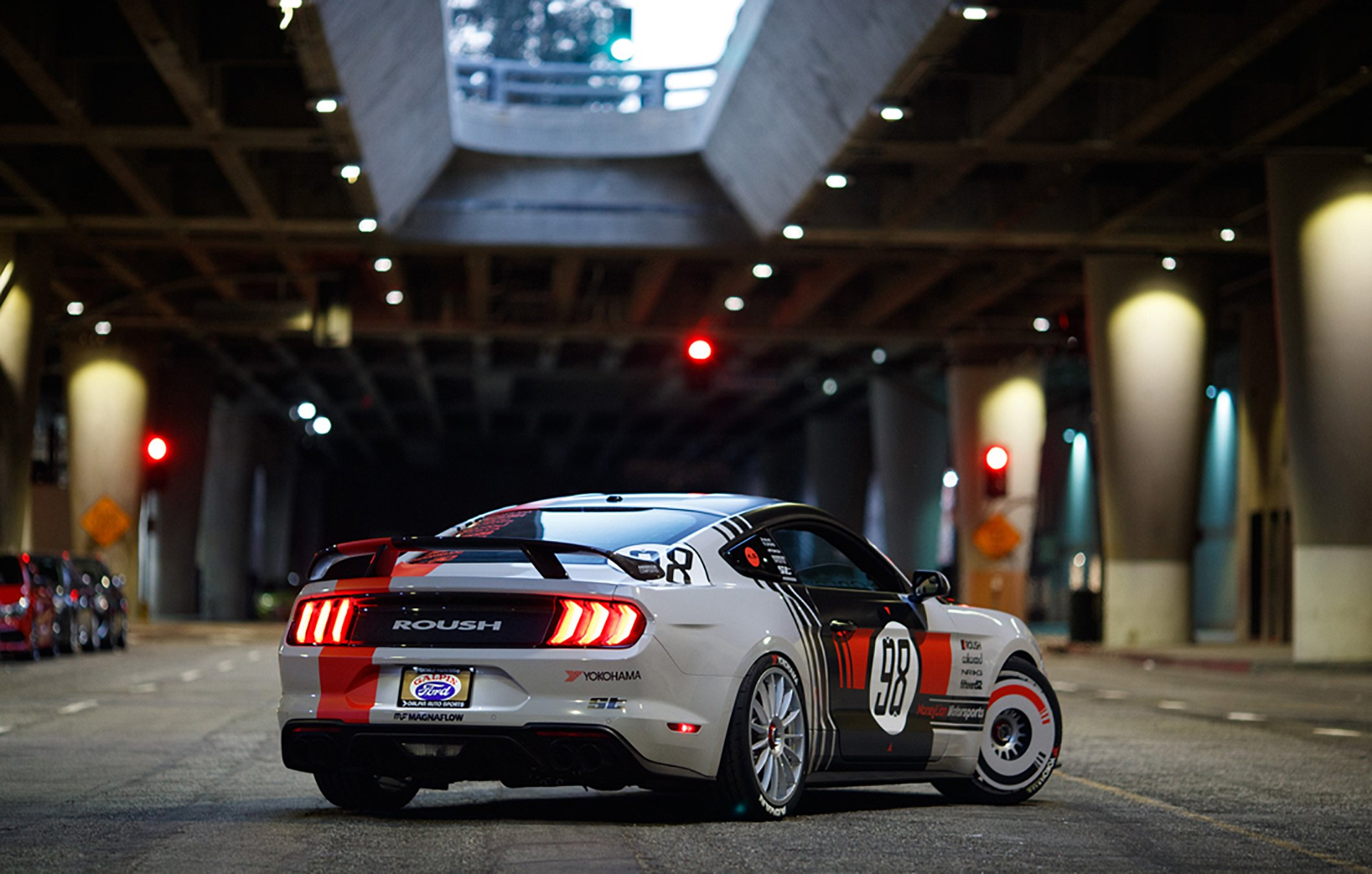 MagnaFlow Releases Exhaust Kits For 2018 Ford Mustang GT