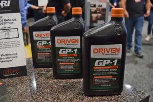 SEMA 2019: Driven GP-1 Oil Cuts The Cost Of Performance