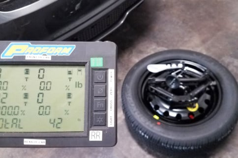 The Way of the FiST - Part 4: Wheels, Tires, and Weight Savings