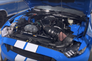 Brenspeed Shows Off Five GT350 Builds in the Works (Video)