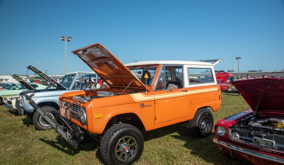 Looking Back at the 46th Annual Daytona Turkey Run