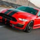 Shelby American Debuts 825-HP 2020 Shelby Signature Series Mustang