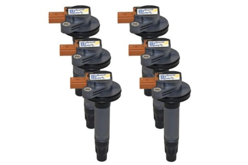 Quick Hit: Performance Distributors' Ford 3.5L EcoBoost SOS Coils
