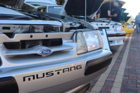 Ten Favorite Mustangs From The 33rd Annual Mustang & Ford Roundup
