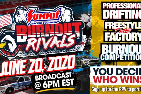 Burnout Rivals: You Decide The Winner!