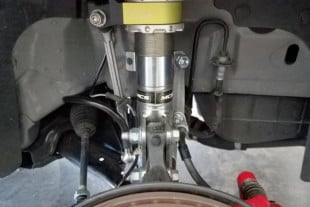 Way of the FiST: Installing Motion Control Suspension 2-Way Dampers