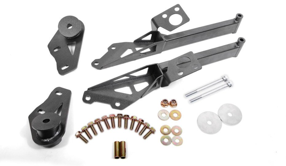 What's New: BMR Adds Several New Mustang Products to Lineup