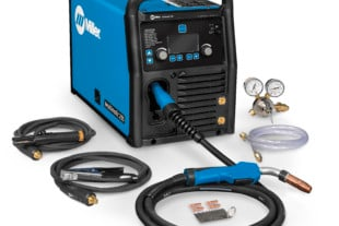 SEMA 2020: Miller Electric Offers New Enthusiast-Friendly Welder