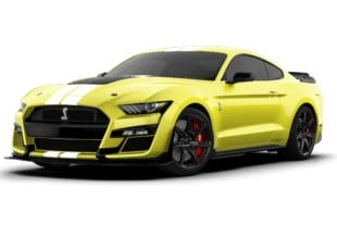 Kill Your Productivity Today By Configuring A Dream 2021 Mustang