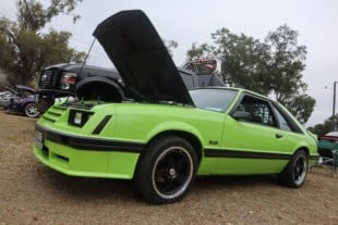 Ten Standout 'Stangs From The 34th Annual Mustang & Ford Roundup