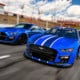 Next Gen NASCAR Mustang More Closely Mimics Its Street-Car Cousins
